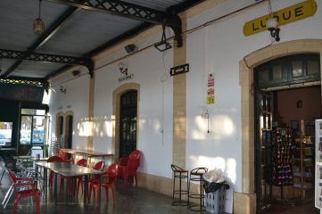 Estación de Luque